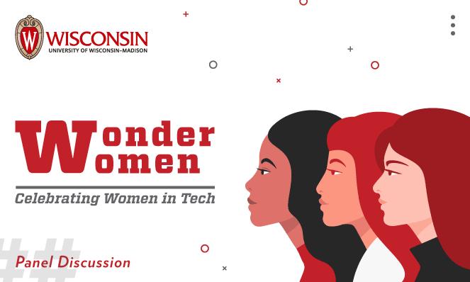 women in tech for women's history month